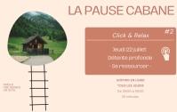 sophrologie en ligne pause cabane se ressourcer